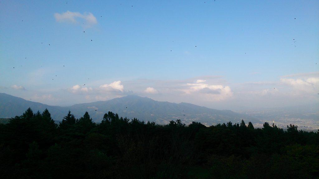 鬼怒川風景