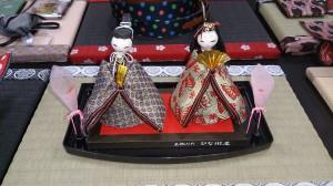 08高田織物ブース商品